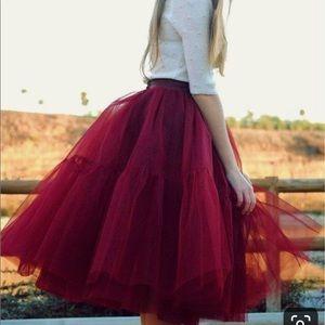 Dresses & Skirts - Adult tutu